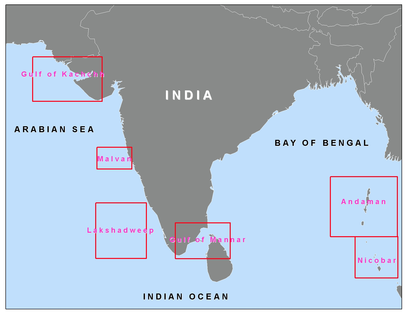 ESSO-INCOIS-Indian National Centre for Ocean Information ...